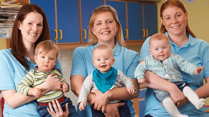 Nursery group helps Thomas Cook staff back on their feet