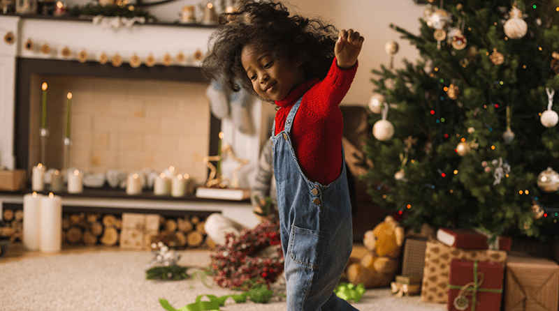 Christmas celebrations and traditions