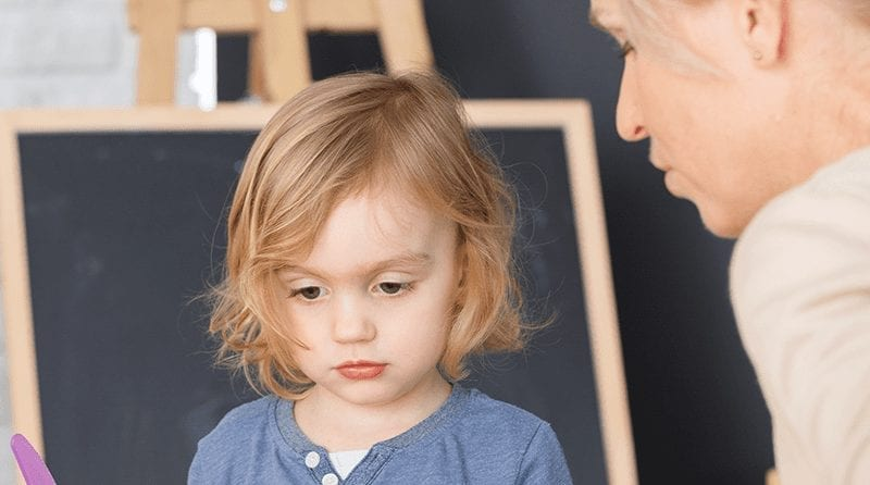 Recognising and supporting children with slow processing speed in your setting