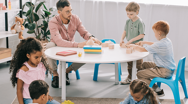 Department for Education releases the results of 2019 Survey of Childcare and Early Years Providers