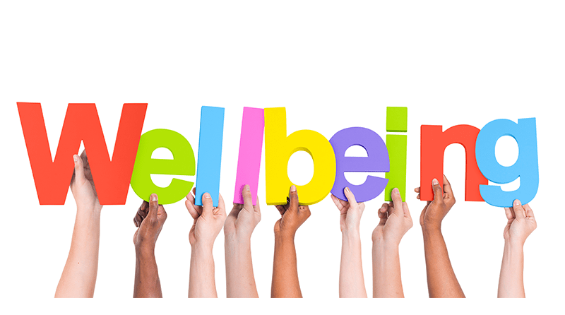 Wellbeing of staff