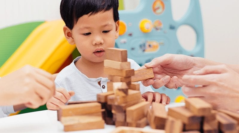 DfE reiterates support for early years sector