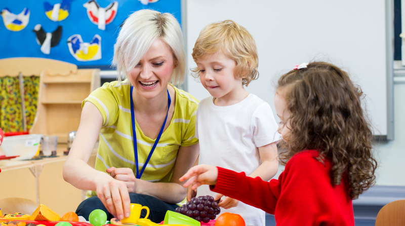 How young early years workers can cut the cost of motoring