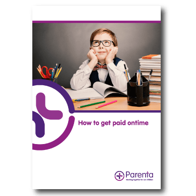 How to get bills paid on time download