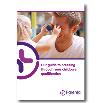 Our guide to breezing through your childcare qualification