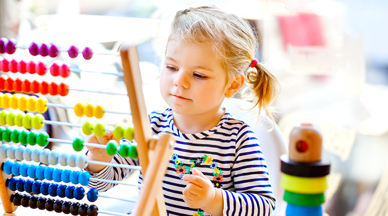 Expectations in childcare settings