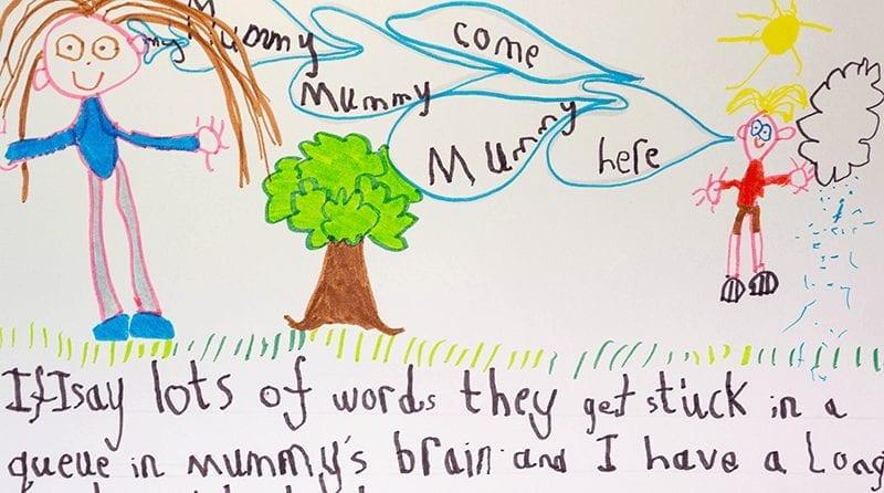 My Mummy is Autistic