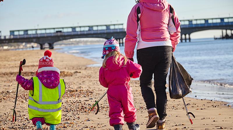 Bournemouth nursery achieves Silver Eco-Schools status