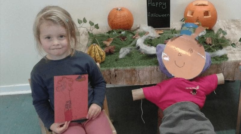 Autumnal Joining Generations Programme