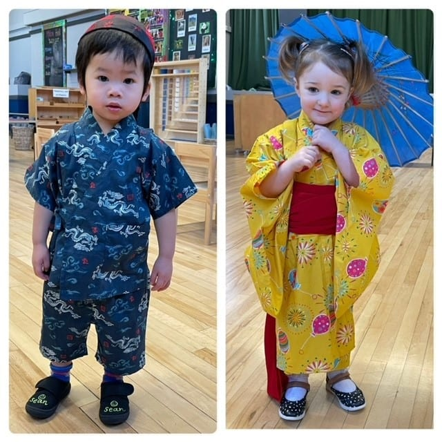 Milton hall Celebrates Chinese new year