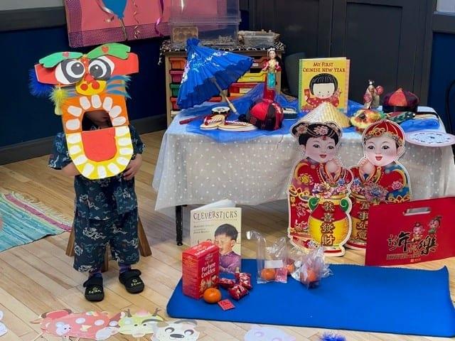 Milton Hall Montessori Nursery School Welcome's The Year Of The Ox