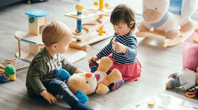 Covid cases in nurseries rise