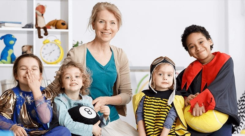 Additional funding for early years