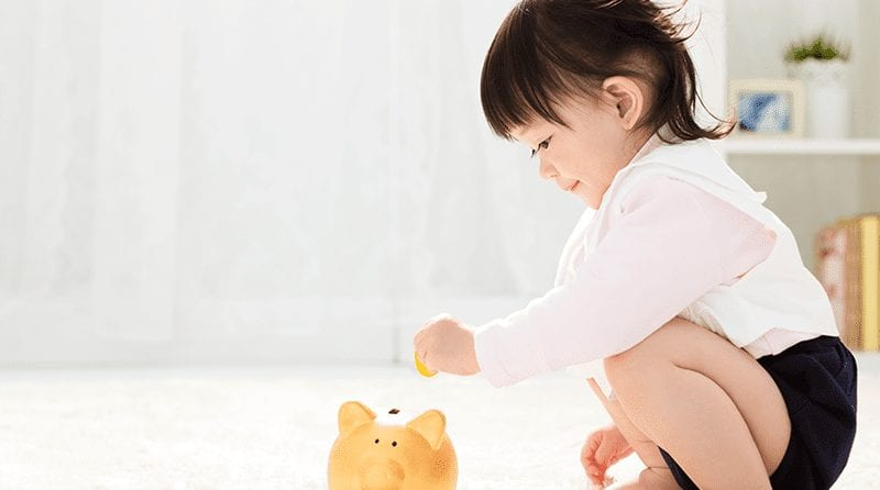 Cost of childcare increases