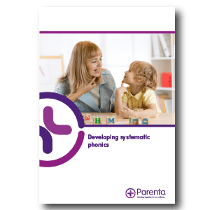 Developing systematic phonics