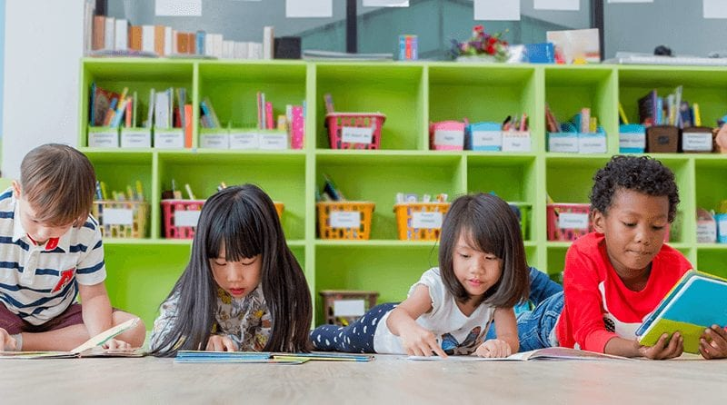 NDNA backs petition calling for independent review of early years childcare sector