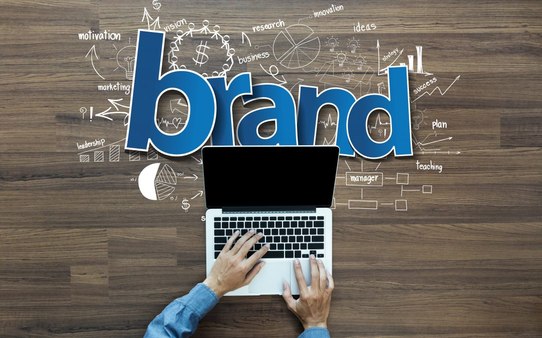 5 Ways to Ensure You Have Strong Branding