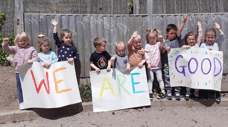 A GOOD result for Tops Day Nurseries Devonport
