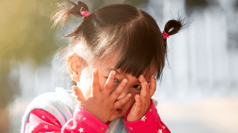 Supporting children with social, emotional and mental health needs