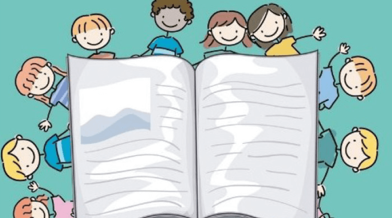 """Book review: """"Using stories to support learning and development in early childhood"""""""