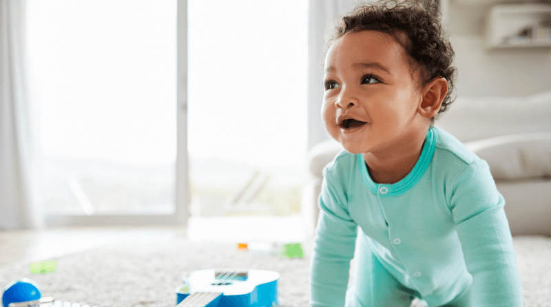 Musically Managing Self as an Early Learning Goal